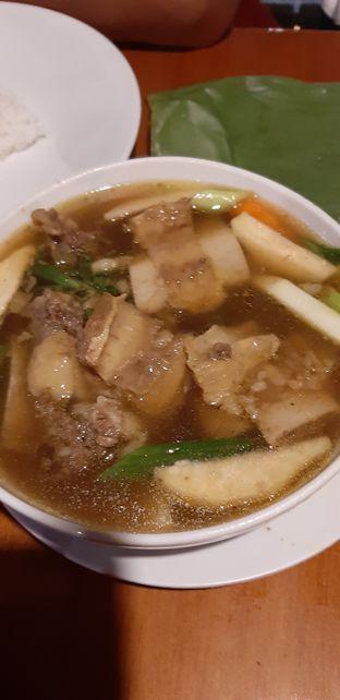 Foto 1 - Makanan di Gurih 7 oleh debytia a