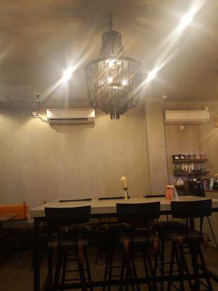 Foto 3 - Interior di Burns Cafe oleh Mouthgasm.jkt