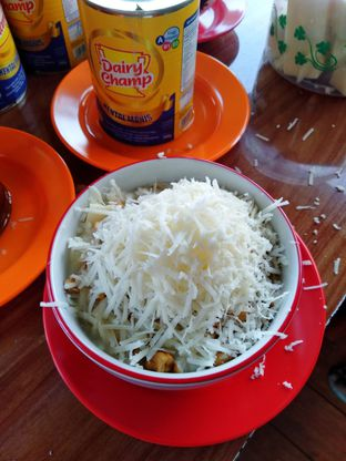 Foto 1 - Makanan di Kembang Tahu & Susu Jahe Merah Naomi oleh Erika  Amandasari