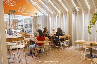 Foto 5 - Interior di Guzzbun oleh @kulineran_aja