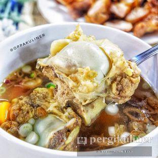 Foto 1 - Makanan di Bpk Taneh Karo oleh Oppa Kuliner (@oppakuliner)