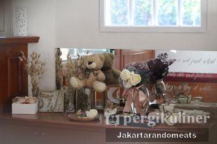 Foto review Bradley's Kitchen oleh Jakartarandomeats 6