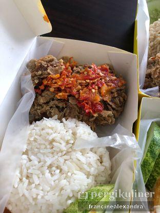 Foto 3 - Makanan di Na-Yam oleh Francine Alexandra