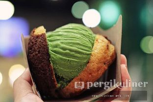 Foto review Hokkaido Icecream Puff oleh Our Weekly Escape  1