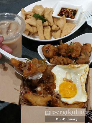 Foto 7 - Makanan di Warkop Mumu oleh MR Hakim