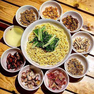 Foto review Ncek Legenda Noodle Bar oleh Eonnidoyanmakan  1