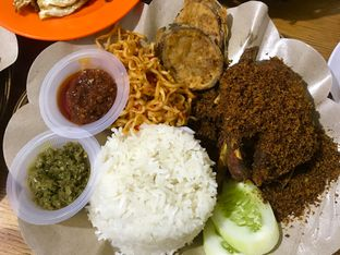 Foto 5 - Makanan(Pahe 4) di Ayam Bebek Mafia oleh Levina JV (IG : levina_eat )