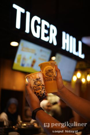 Foto 2 - Makanan di Tiger Hill oleh Saepul Hidayat