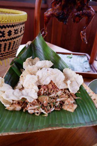 Foto 21 - Makanan di Bumi Sampireun oleh yudistira ishak abrar