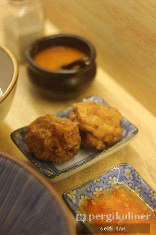 Foto 2 - Makanan di Fook Mee Noodle Bar oleh Selfi Tan