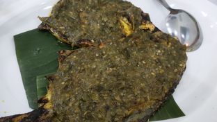 Foto review Sentosa Seafood oleh @egabrielapriska  1