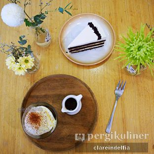 Foto review Turning Point Coffee oleh claredelfia  5