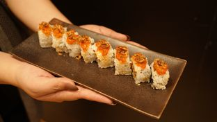 Foto review Genki Sushi oleh Yohanacandra (@kulinerkapandiet) 3