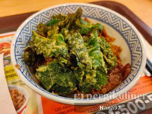 Foto 1 - Makanan di Yoshinoya oleh Nana (IG: @foodlover_gallery)