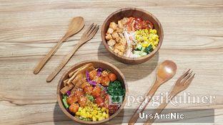 Foto 3 - Makanan di Poke Haus oleh UrsAndNic