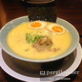 Foto review Ramen SeiRock-Ya oleh a bogus foodie  1