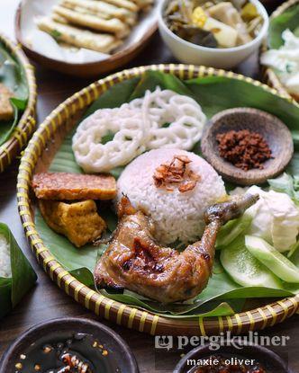Foto Makanan di Ayam Baper