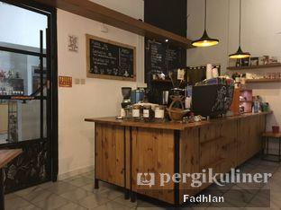 Foto 2 - Interior di Trilogy Coffee oleh Muhammad Fadhlan (@jktfoodseeker)