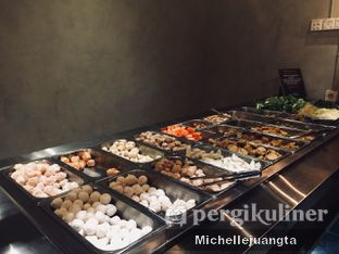 Foto 1 - Interior di Mr. Sumo oleh Michelle Juangta