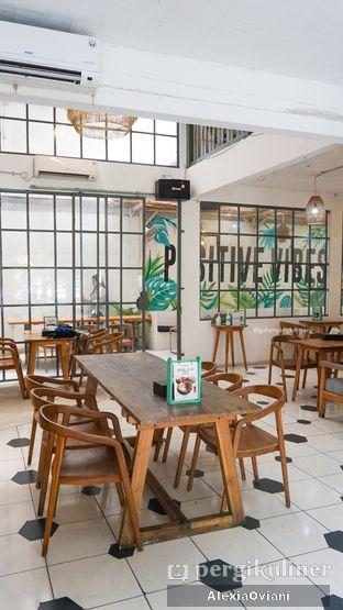 Foto review Happiness Kitchen & Coffee oleh @gakenyangkenyang - AlexiaOviani 8