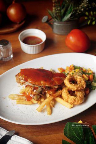 Foto review The Cortado oleh Urban Culinaire 3