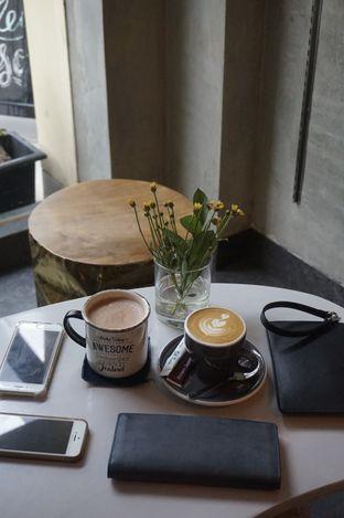 Foto 3 - Makanan di Awesome Coffee oleh yudistira ishak abrar