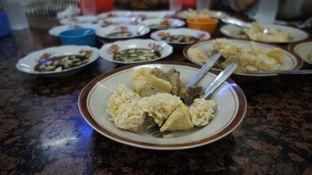 Foto 1 - Makanan di Pempek Chandra oleh Tjhin Allfreed