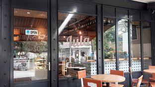 Foto 1 - Eksterior(Exterior Design) di Lula Bakery & Coffee oleh Rinni Kania