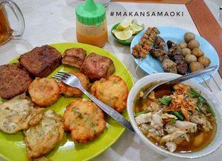 Foto 1 - Makanan di Soto Kudus Blok M oleh @makansamaoki