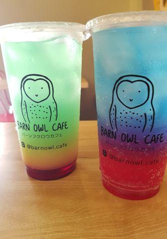 Foto Makanan di Barn Owl Cafe