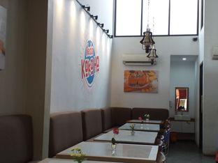 Foto 3 - Interior di Kedai Kokoho oleh Jonathan Kristian