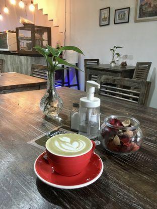 Foto 8 - Makanan di PLUIE Cafe & Resto oleh Prido ZH