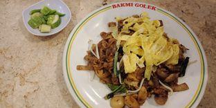Foto review Bakmi Golek oleh Raquel Elizabeth 1
