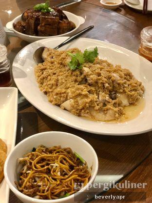 Foto 1 - Makanan di Angke Restaurant oleh beverlyapr