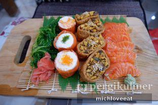 Foto review Shigeru oleh Mich Love Eat 1