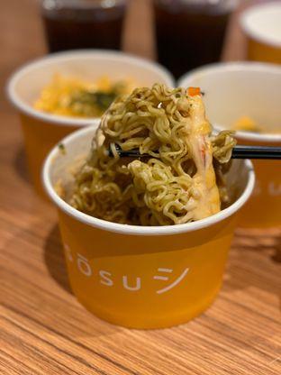 Foto review Sosu oleh heiyika  3