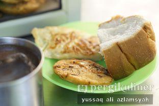 Foto 2 - Makanan di Es Coklat Tambah Umur oleh Yussaq & Ilatnya