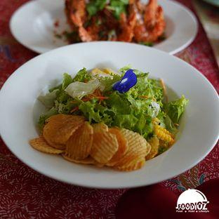 Foto 2 - Makanan di Meradelima Restaurant oleh IG: FOODIOZ