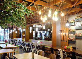 18 Cafe Instagramable di Bogor yang Kekinian