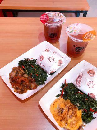Foto 13 - Makanan di Nyapii oleh yudistira ishak abrar