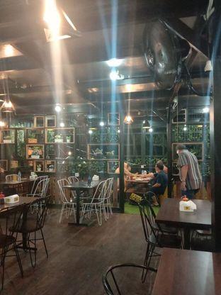 Foto review H. Subali Raja Sate oleh Putra  Kuliner  7