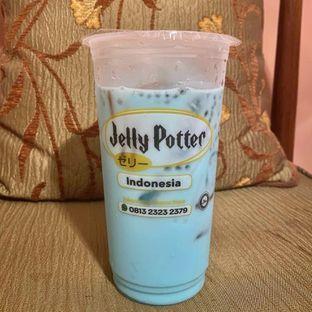 Foto review Jelly Potter oleh Andrika Nadia 1