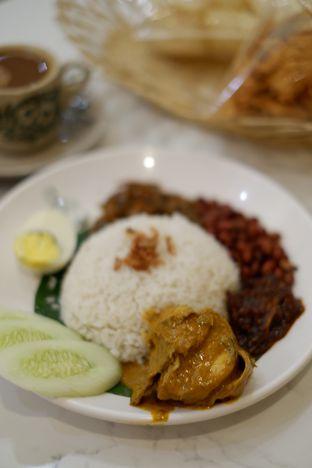 Foto review PappaJack Asian Cuisine oleh Hendry Jonathan 2