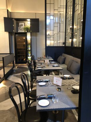 Foto 17 - Interior di Gia Restaurant & Bar oleh Mitha Komala