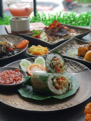 Foto 9 - Makanan di Amertha Warung Coffee oleh Ken @bigtummy_culinary