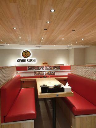 Foto 6 - Interior di Genki Sushi oleh ig: @andriselly