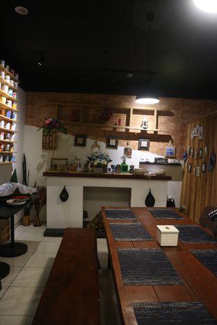 Foto 2 - Interior di Indigo Urban Cafe oleh yeli nurlena