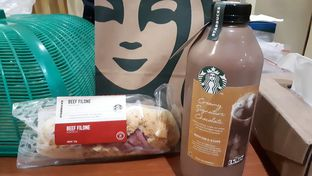Foto review Starbucks Coffee oleh Alvin Johanes  3