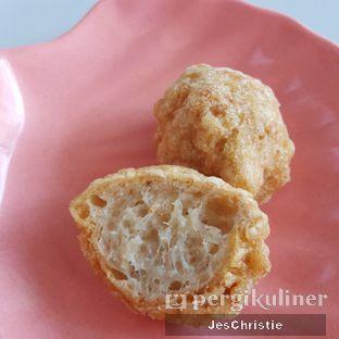 Foto 2 - Makanan(sanitize(image.caption)) di Bakmie Halleluya oleh JC Wen