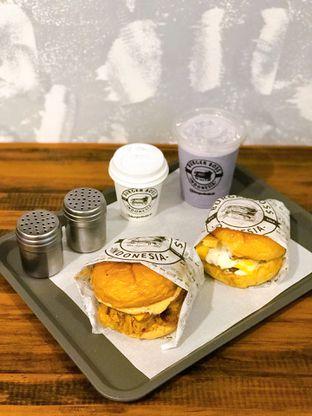 Foto 9 - Makanan di Burger Boss oleh yudistira ishak abrar